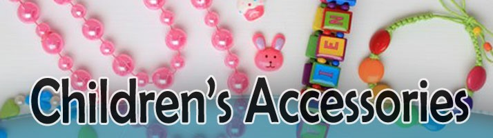 Accessories for Children