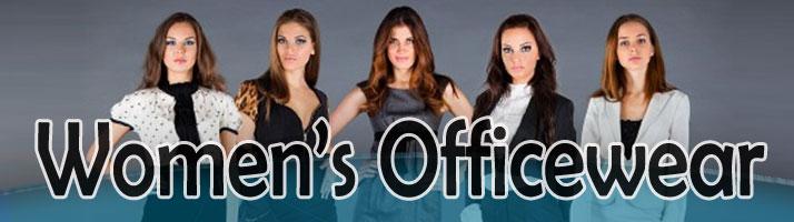 Women's Officewear