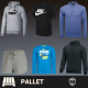 Wholesale Autmn/Winter Nike-Puma Branded Sports Wear Pallet-Special Deal of the Month 2