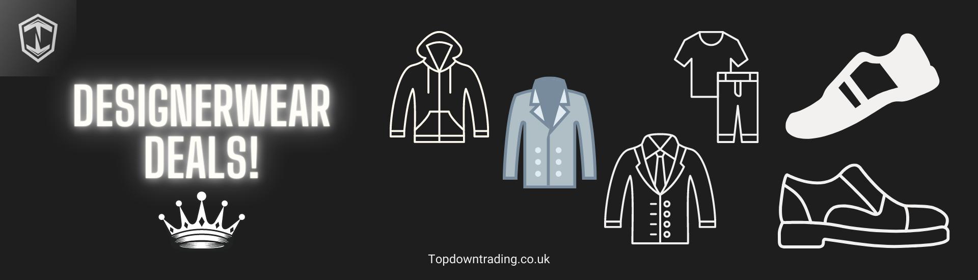 Designerwear Deals