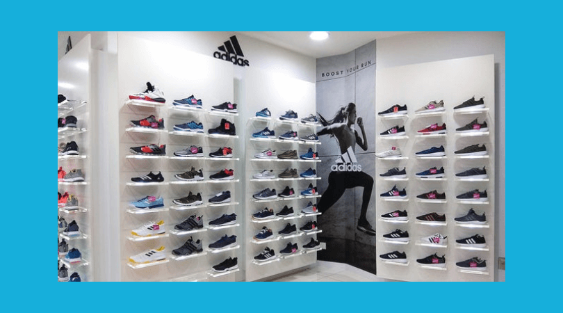 Adidas Targets Customisation With In-Store Shoe Printing