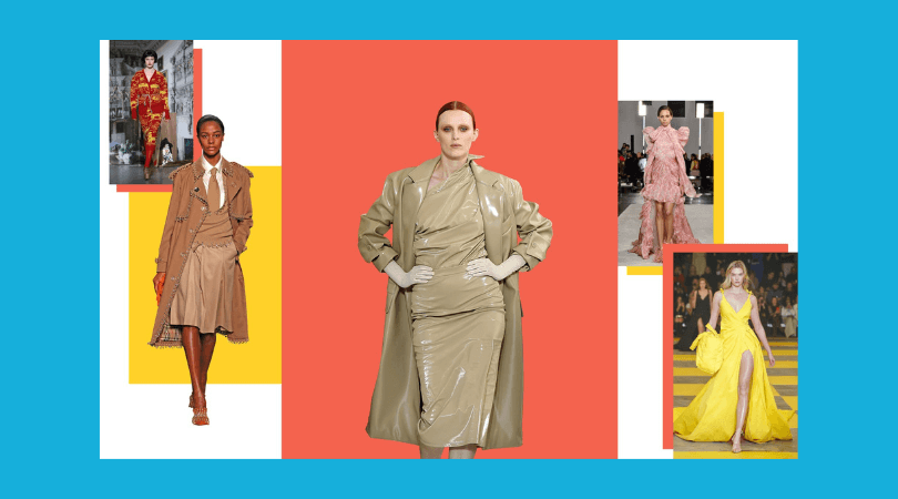 The AW19 Takeaway: 10 Trends From The Shows