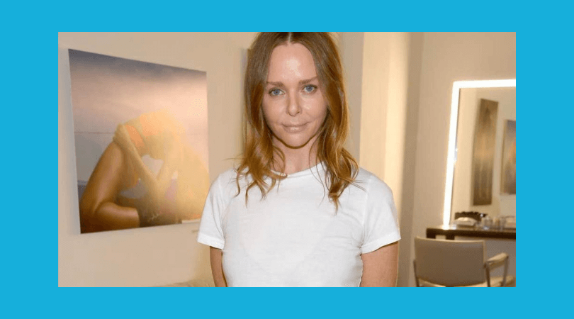 Google Launches Scheme With Stella McCartney To Help Reduce Fashion's Environmental Footprint